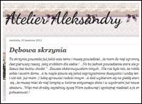 Atelier Aleksandry